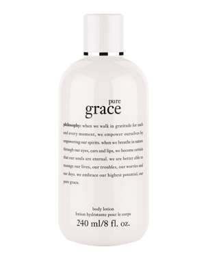 Pure Grace Body Lotion 480ml