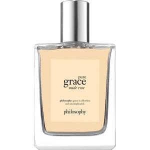 Pure Grace Nude Rose, EdT 60ml