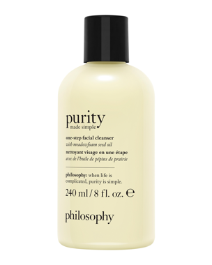 Purity One Step Clean Cleanser
