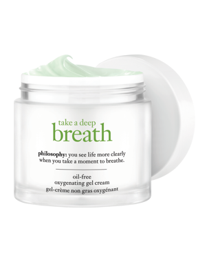 Take a Deep Breath Day Gel