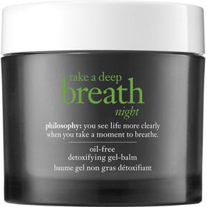 Take a Deep Breathe Night Cream, 60ml