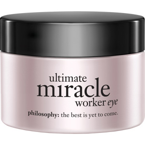 Ultimate Miracle Worker Eye Cream SPF15, 15ml