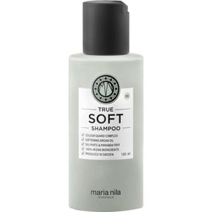 True Soft Shampoo, 100ml