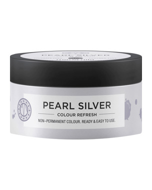 Colour Refresh Pearl Silver