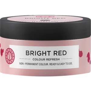 Colour Refresh Bright Red