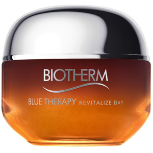 Blue Therapy Amber Algae Revitalize Day Cream, 50 ml