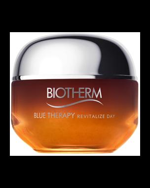 Blue Therapy Amber Algae Revitalize Day Cream, 50 ml