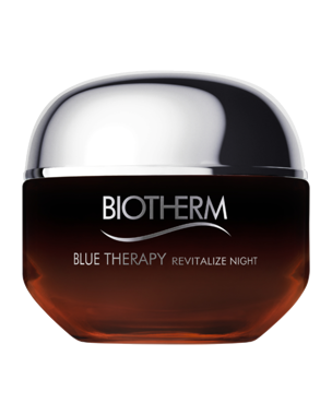 Bue Therapy Amber Algae Revitalize Night Cream, 50 ml