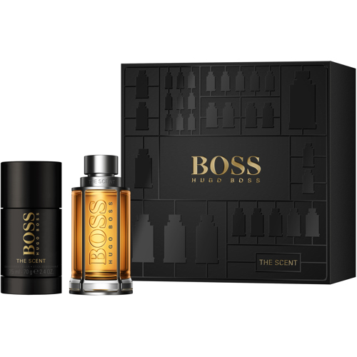 Boss The Scent Set, EdT 50ml + Deostick 75ml