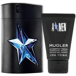 A*men Set, Edt 50ml + Shower Gel