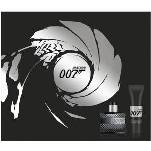 James Bond 007 Set, EdT 30ml + Shower Gel 50ml