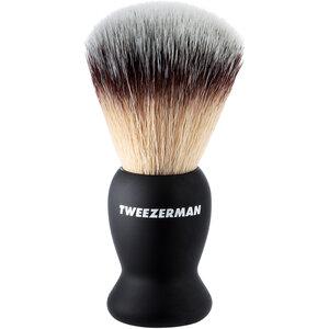Gear Deluxe Shaving Brush Black