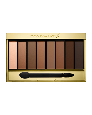 Max Factor Masterpiece Nude Palette Eyeshadow