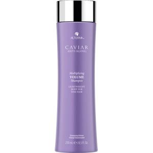Caviar Anti-Aging Multiplying Volume Shampoo