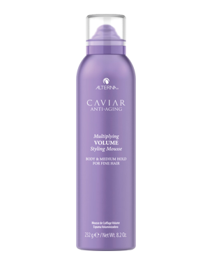 Caviar Multiplying Styling Mousse 232g