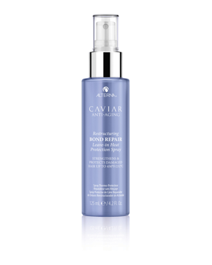 Caviar Bond Repair Leave-in Heat Protection Spray