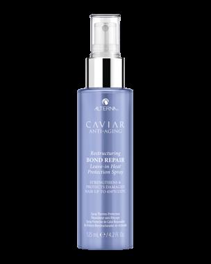 Caviar Bond Repair Leave-in Heat Protection Spray