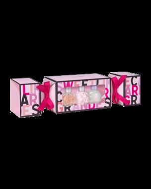 Ariana Grande Trio Giftset, 3 x 7,5ml