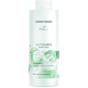 Nutricurls Detangling Conditioner