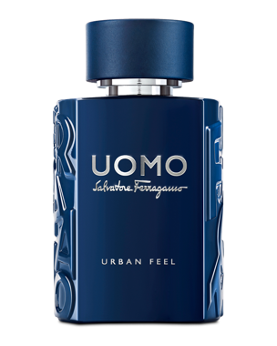 Uomo Urban feel, EdT 50ml