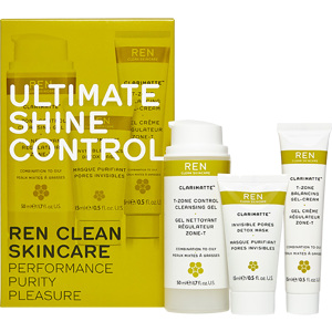 Ultimate Shine Control Kit