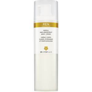 Neroli & Grapefruit Body Cream, 200ml