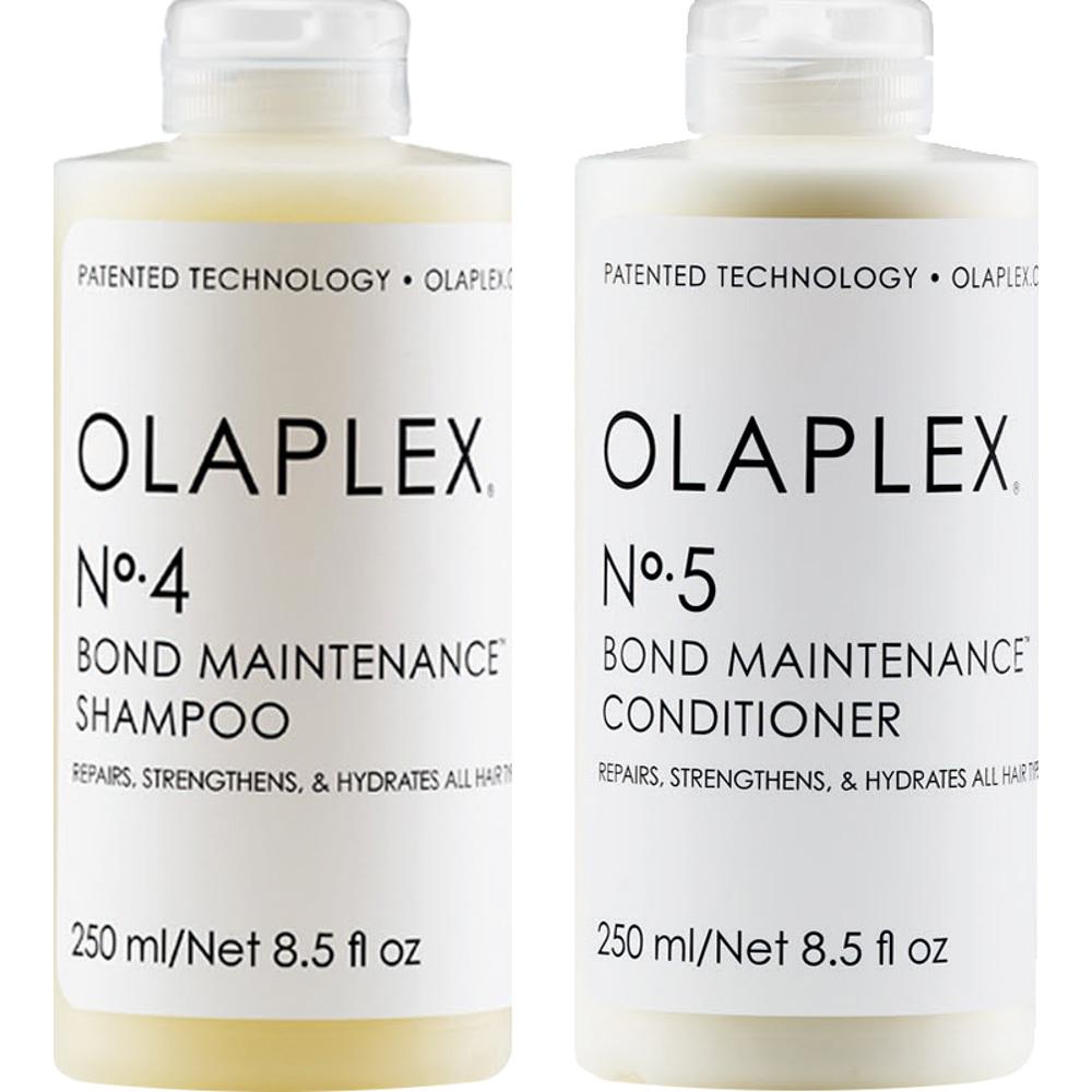 Olaplex Duo-Kit (Shampoo + Conditioner)