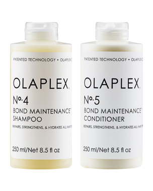 Olaplex Duo-Kit (Shampoo + Conditioner)