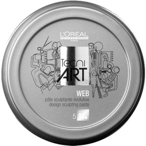 Tecni.Art Web Design Sculpting Paste 150ml