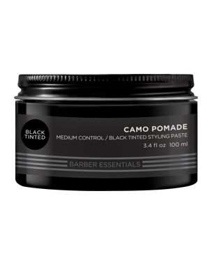 Brews Camo Tinted Pomade, 100ml