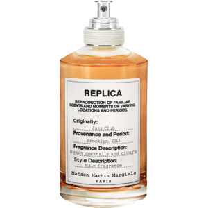 Replica Jazz Club, EdT