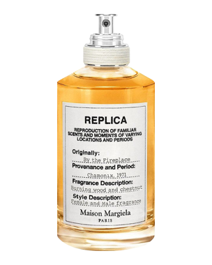 Replica By The Fireplace, EdT 100ml