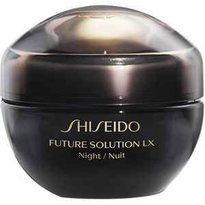 Future Solution Total Regenerating Cream Night, 50ml