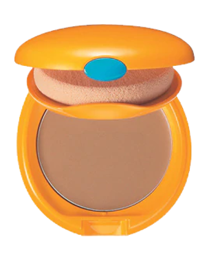 Tanning Compact Foundation SPF6, 12ml