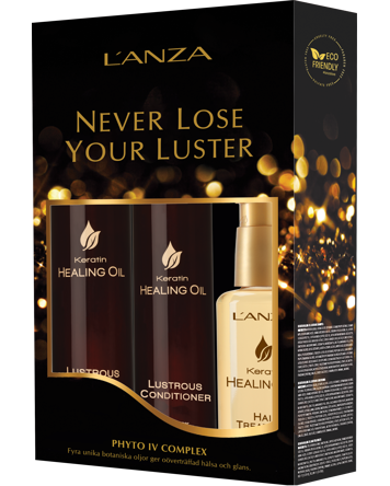 Never Lose Your Luster Set