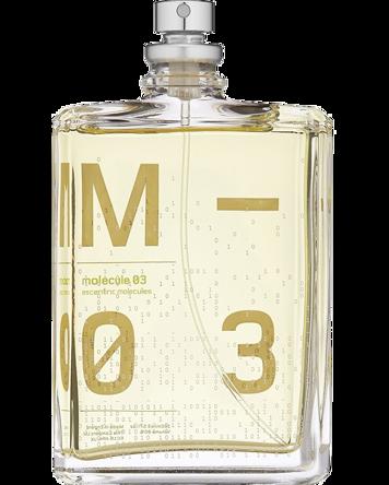 Molecule 03, EdT