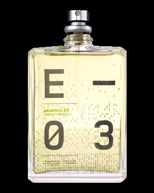 Escentric 03, EdT