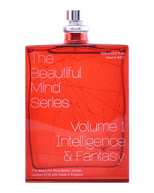 The Beautiful Mind Vol. I, EdT 100ml