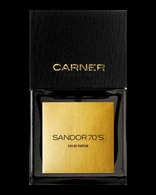 Sandor 70'S, EdP 50ml