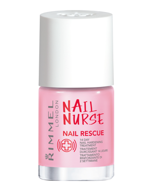 Nail Nurse Stronger Nailbase Coat
