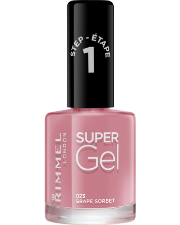 Super Gel Nail Polish