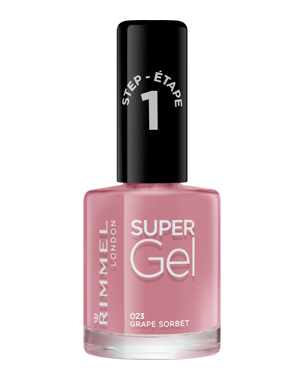 Super Gel Nail Polish