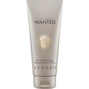 Wanted, Shower Gel 200ml