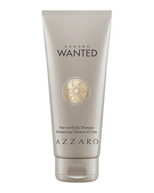 Wanted, Shower Gel 200ml