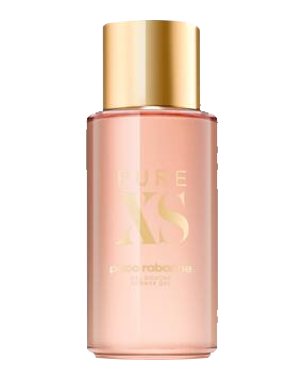 Pure XS for Her, Shower Gel 200ml