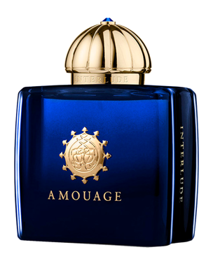 Interlude for Woman, EdP