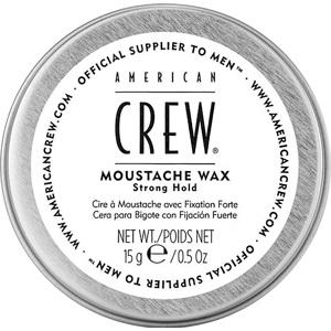 Moustache Wax, 15g