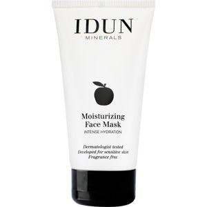 Moisturizing Face Mask, 75ml