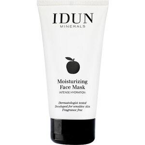 Moisturizing Face Mask, 75ml