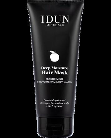 Deep Moisture Hair Mask, 200ml